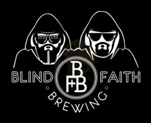 Blind Faith Brewing logo