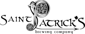 Saint Patrick's Brewing logo