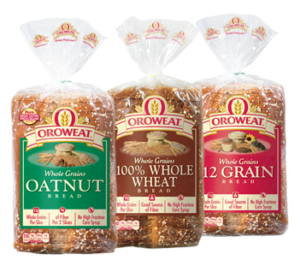 Picture of Oroweat Breads